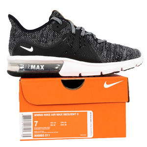 Nike Air Max Sequent 3 for Women Size 7